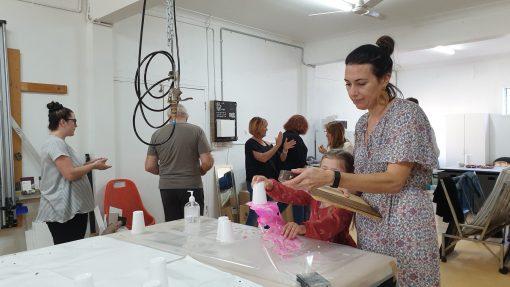 Resin Workshop Classes