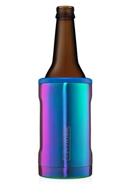 Hopsulator Bott'l - Rainbow Titanium