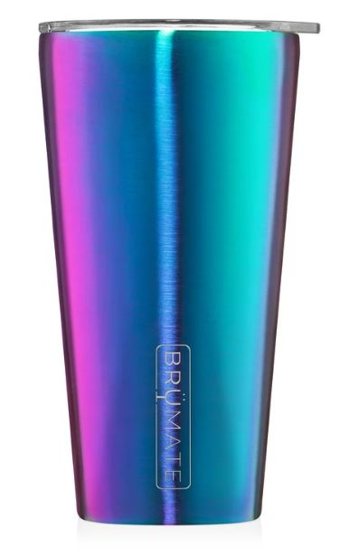 Pint rainbow Titanium