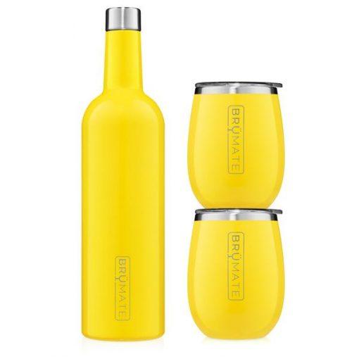Winesulator Set Pineapple