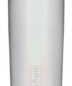 BRUMATE HIGHBALL 355ML – GLITTER WHITE