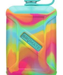 Liquor Canteen - Tye-Dye (Aqua)
