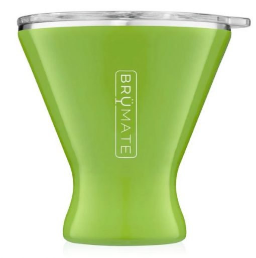 MARTINI/MARGARITA TUMBLER 296ML – ELECTRIC GREEN