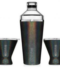 margtini set glitter charcoal