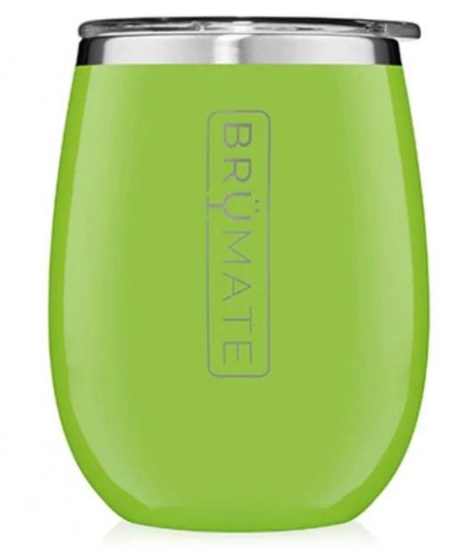 Electric Green Uncork'd
