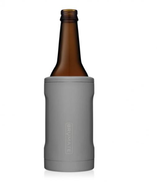 Hopsulator Bott'l - Matte grey