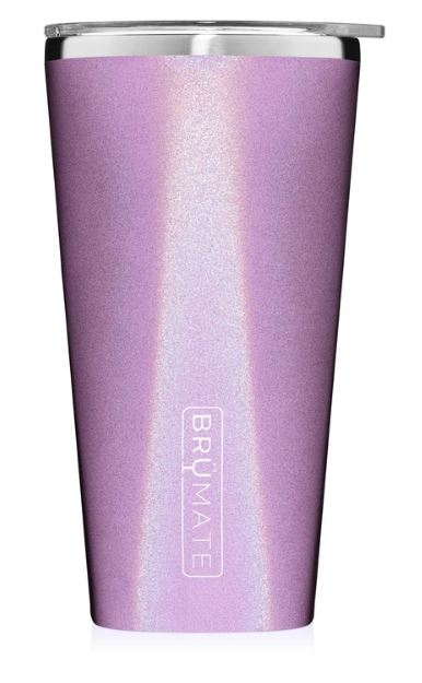 Pint Glitter Violet