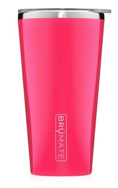Pint Neon Pink
