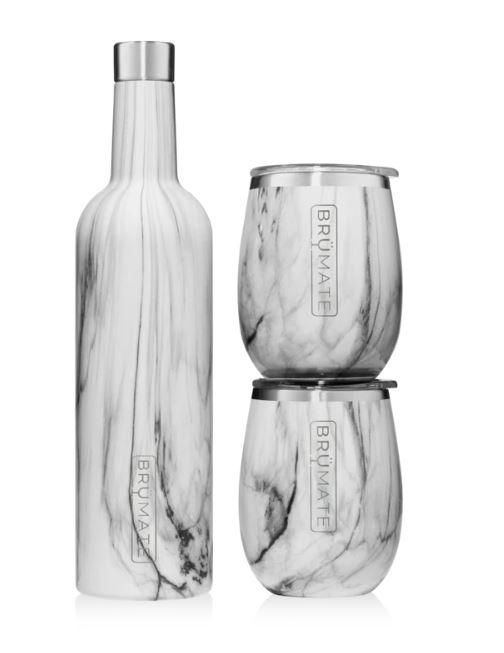 Winesulator Set Carrara